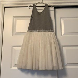 Gap Kids party dress